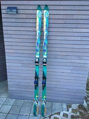 Skier Rossignol 193cm Typ S