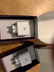 2x LEDVance Smart Plug Smarte