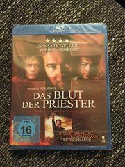 Das Blut der Priester - Blu-ray