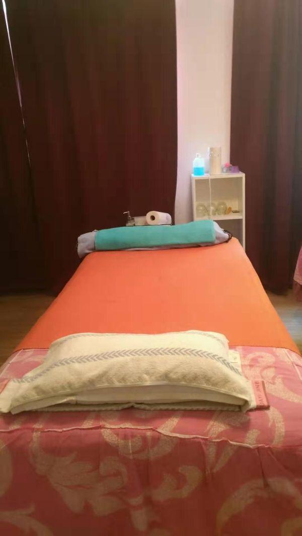 Chinesische Massage in Krefeld