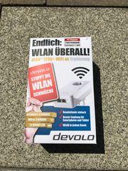 Devolo dlan 1200 WiFi ac-Ergänzung