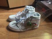 Nike Air Jordan 1 X