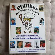 Kochbuch Pfiffikus