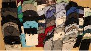 Herrenbekleidung in Gr M - NICHTRAUCHER -