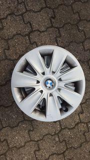 Radabdeckung für BMW