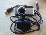 Web Kamera für PC Laptop