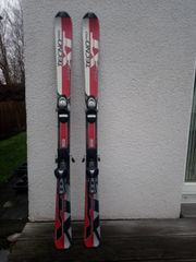 Tecno Pro Junior Ski Länge