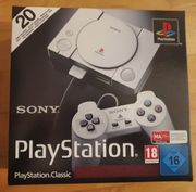 Sony playstation OVP