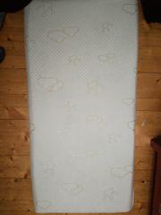 Träumeland Brise Premium Babymatratze 140x70cm