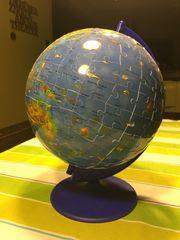 3D Puzzle Globus von Ravensburger
