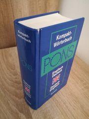 Wörterbuch Englisch Deutsch