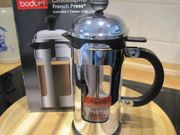 French Press Bodum Chambord Cafetiere