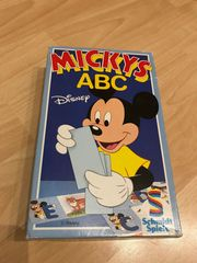 Lernspiel Micky Mouse ABC mit