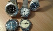 Swatch Armbanduhr