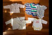Kleiderpaket Größe 56-62