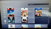 Playstation 4 Account viele Spiele