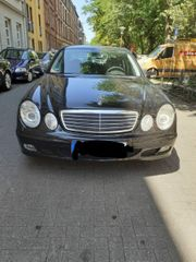Mecerdes-Benz E 280 CDI Elegance