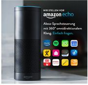 Amazon Echo 1 Generation