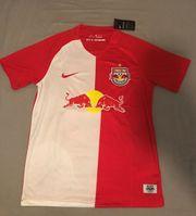 Original Trikot Nike Red Bull