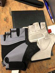 3 X Fahrrad Handschuhe neu