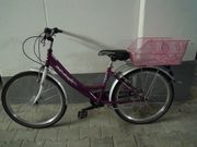 Mädchen Fahrrad x-tract 24 Reifen