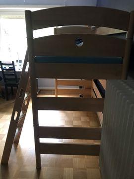 Bild 4 - Kinderhochbett von Paidi - Essen Bredeney