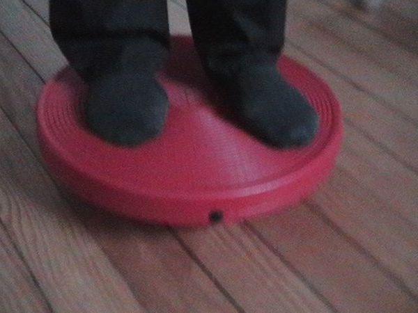 Balance Trainingsgerät