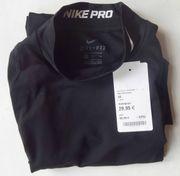 Nike Pro Pullover Pulli Shirt