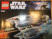 Lego 8095 Star Wars General