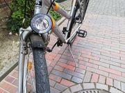 City Fahrrad zu verkaufen