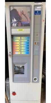 Kaffevollautomat Funktioniert Alles noch in