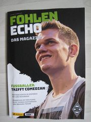 NEU - FohlenEcho Ausgabe 54 März