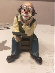 Gilde Clown Stammtisch Kartenspieler