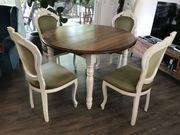 4 Stühle für Liebhaber von