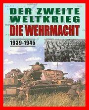 Tim Ripley - Der Zweite Weltkrieg -
