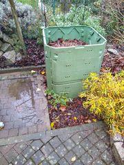 Juwel Komposter Bio 400 74x74x84cm