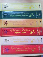 Aroma-Sticks Christmas Edition NATURE s