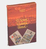 Kartenspiel Wiener Veduten Tarock original