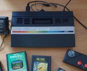 Atari 2600 Junior 2 Joystick