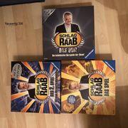 Schlag den Raab Gesellschafsspiel 3