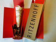 Ritzenhoff Champagnerglas - NEU UNBENUTZT