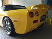 Corvette C5 Cabrio - wie neu