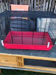 Hamsterkäfig zu verschenken