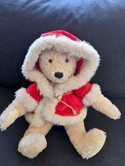 Weihnachts Teddy Bär von Steiff