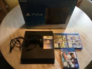 Playstation 4 500gb 1 Controller