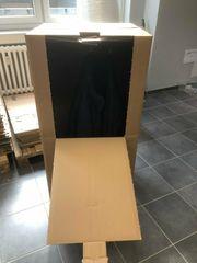 Kleiderbox Umzugskarton Kleiderkarton 570x535x1200