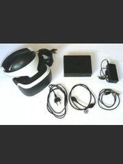 ps 4 vr brille