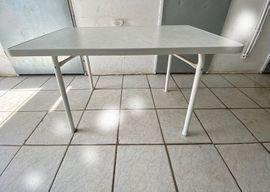Tisch für draußen