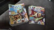 Star Wars Comic Sammlung