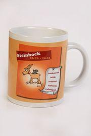 Kaffeetasse Becher Milchkaffee Cappucino Tasse